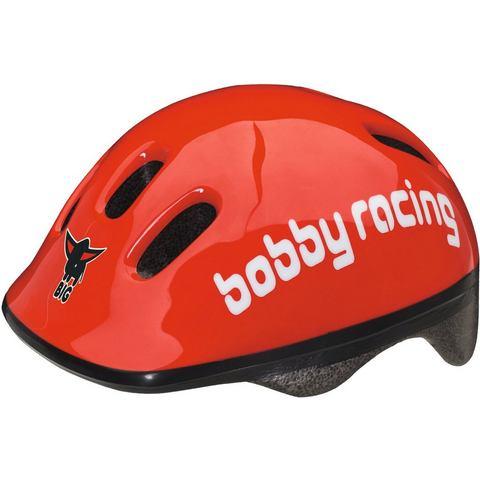 BIG veiligheidshelm voor kinderen, »BIG BOBBY Racing Helmet«