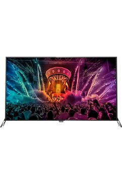 65PUS6121/12, LED-TV, 164 cm (65 inch), 2160p (4K Ultra HD), Smart TV