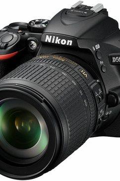 D5600 Kit AF-S DX 18-105 VR digitale spiegelreflexcamera