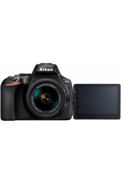 D5600 Kit AF-P DX 18-55 VR digitale spiegelreflexcamera