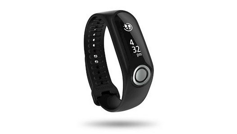 Tom Tom Touch Activity Tracker Black - S