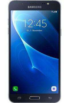 Galaxy J7 (2016) smartphone, 13,97 cm (5,5 inch) display, LTE (4G)