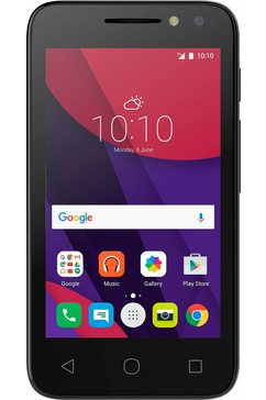PIXI 4-4 (3G) smartphone, 10,16 cm (4 inch) display, Android 6.0 (Marshmallow)