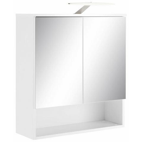Spiegelkast Zingst met LED-verlichting