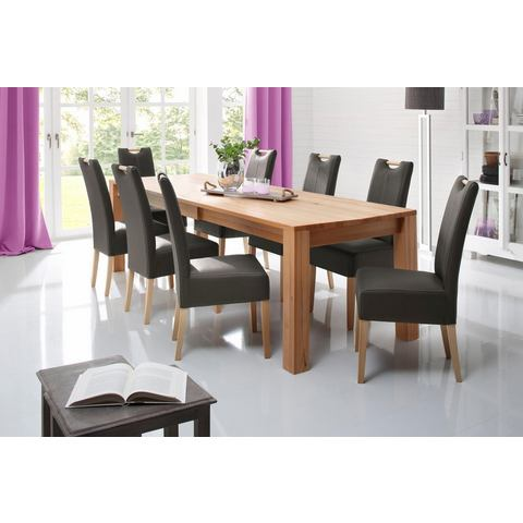 PREMIUM COLLECTION BY HOME AFFAIRE Eettafel Oslo