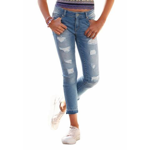 NU 15% KORTING: ARIZONA 7/8-jeans