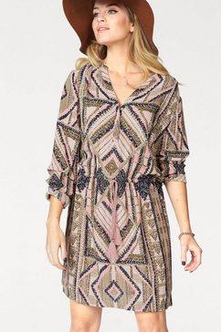 gedessineerde jurk »ANE«