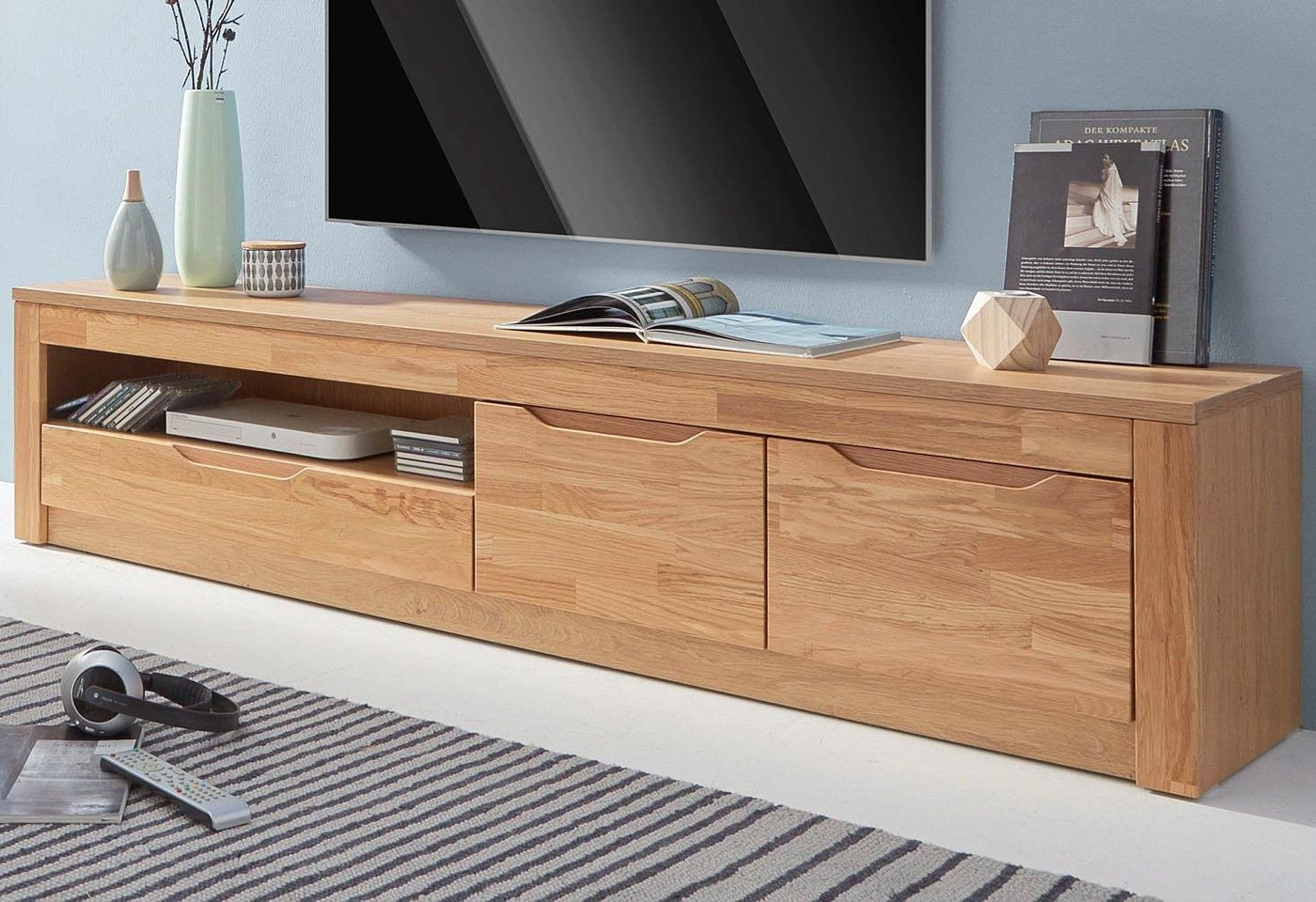 TV-meubel, breedte 188 cm