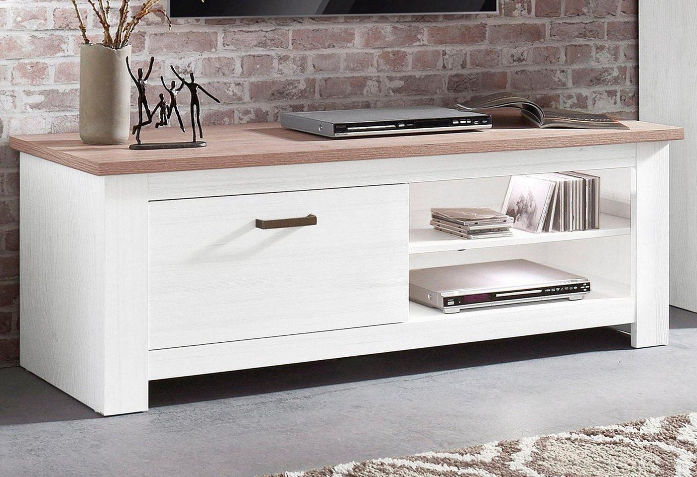 TV-meubel Lotte, breedte 154 cm