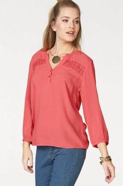 klassieke blouse »PRANCER«