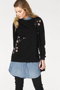 sweatshirt »FLOWER«