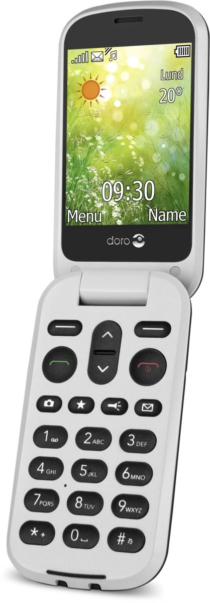Doro gsm »6050« nu online bestellen