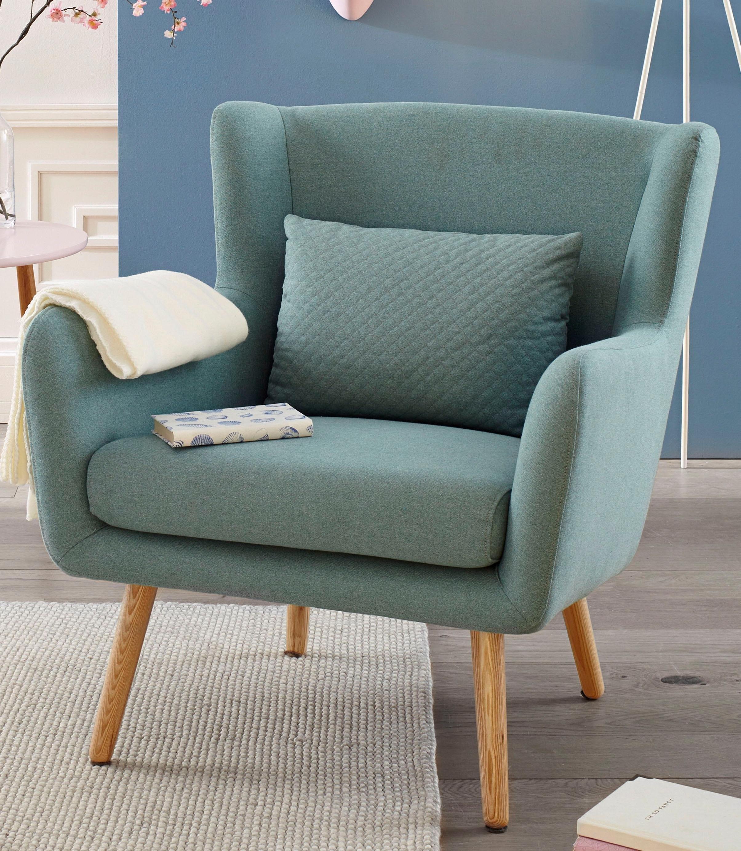 Op zoek naar een Andas fauteuil »Nelly«? Koop online bij OTTO