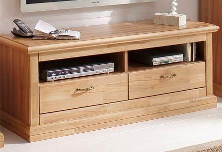 Home affaire TV-meubel 'Heidi' klein, breedte: 130 cm