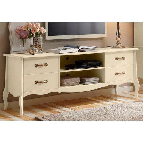 Home affaire TV-meubel 'Lebo', met soft-closesysteem, breedte: 180 cm