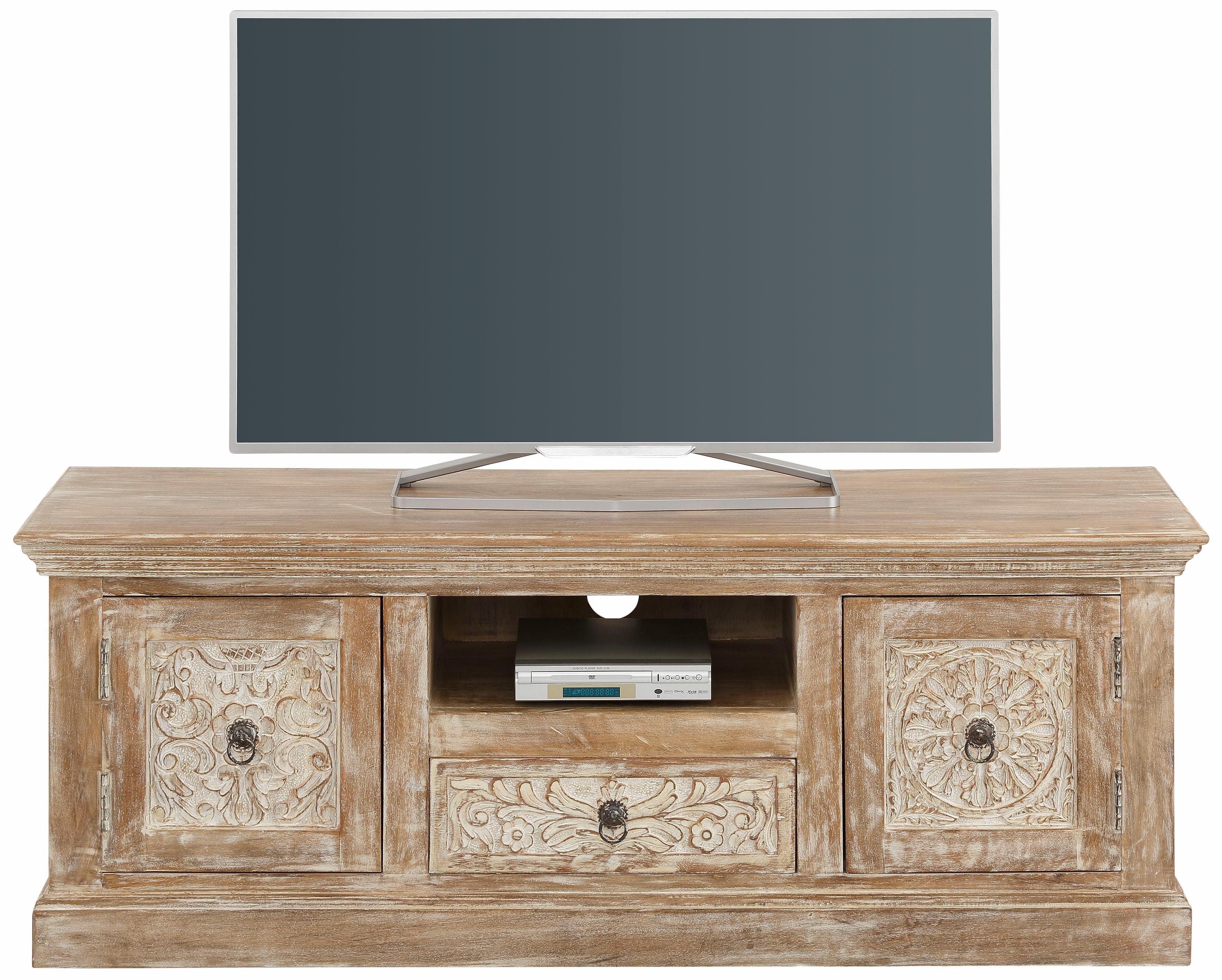 Home affaire tv-meubel Malati Breedte 135 cm - gratis ruilen op otto.nl