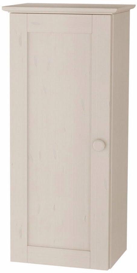 Home affaire hangend kastje Ofelia van massief grenenhout, in 2 verschillende kleurvarianten, voor wandmontage voordelig en veilig online kopen