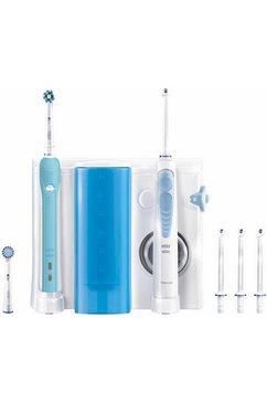 mondverzorgingsunit WaterJet monddouche, + Oral-B PRO 700
