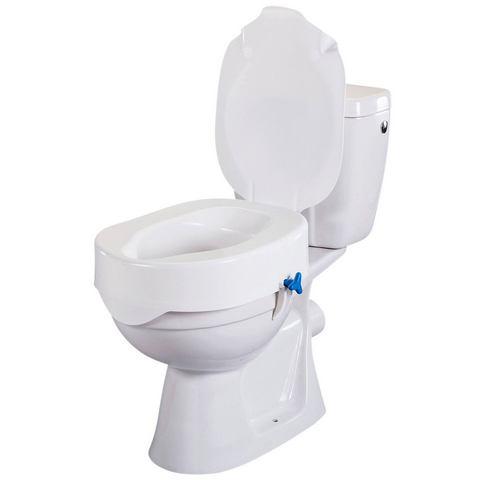 Badkameraccessoires Stoelverhoger voor toilet 146078