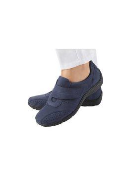 schoenen, waldlaufer blauw