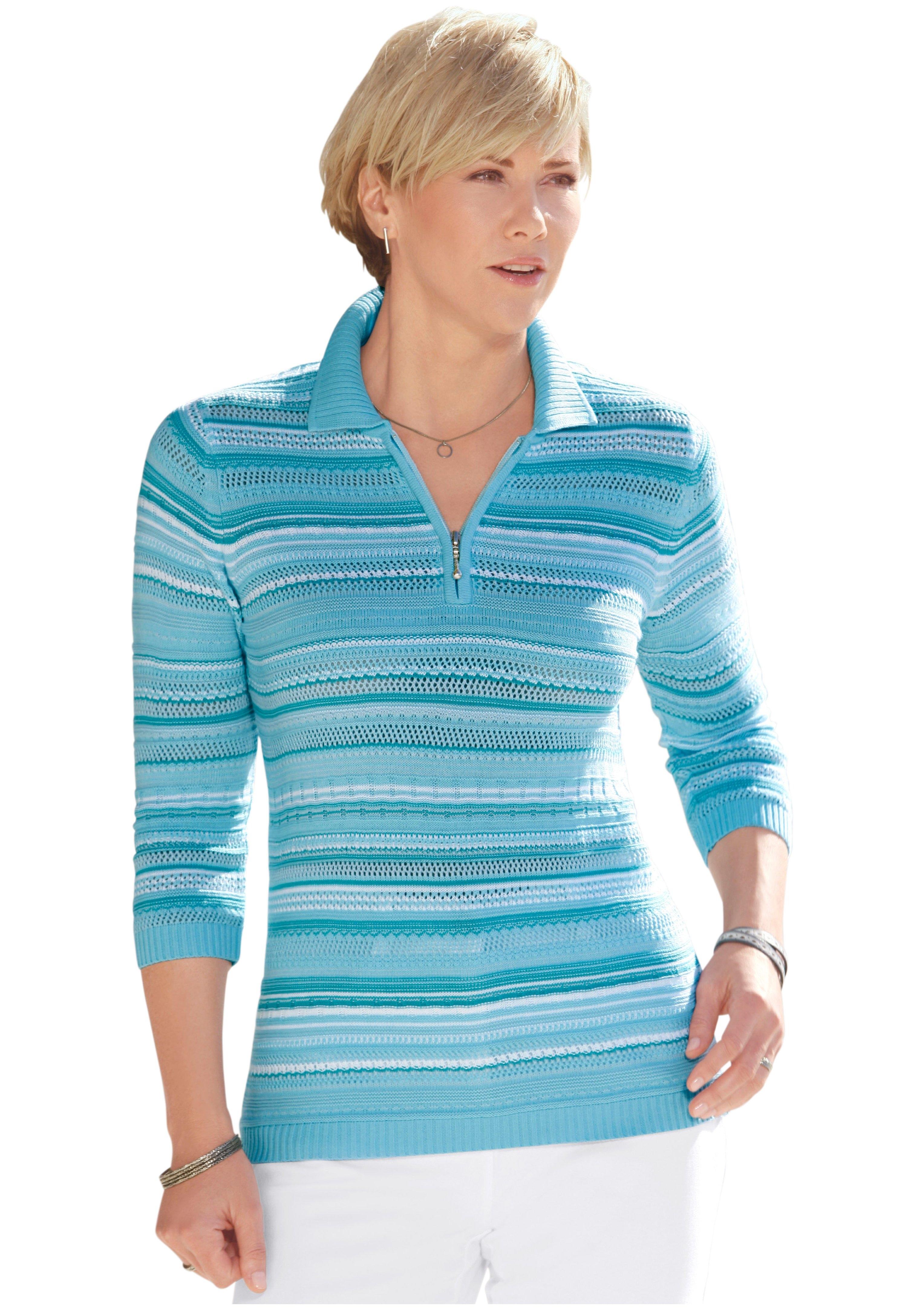 Casual Looks trui met polokraag online kopen op otto.nl