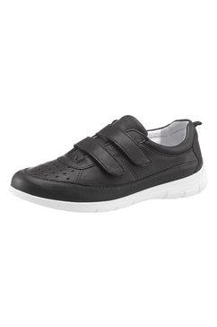 klittenbandschoenen met uitneembaar voetbed