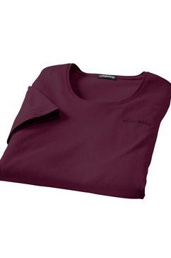 Shirt met korte mouwen, set van 2