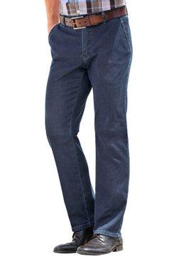 club of comfort jeans met 20% rekreserve blauw