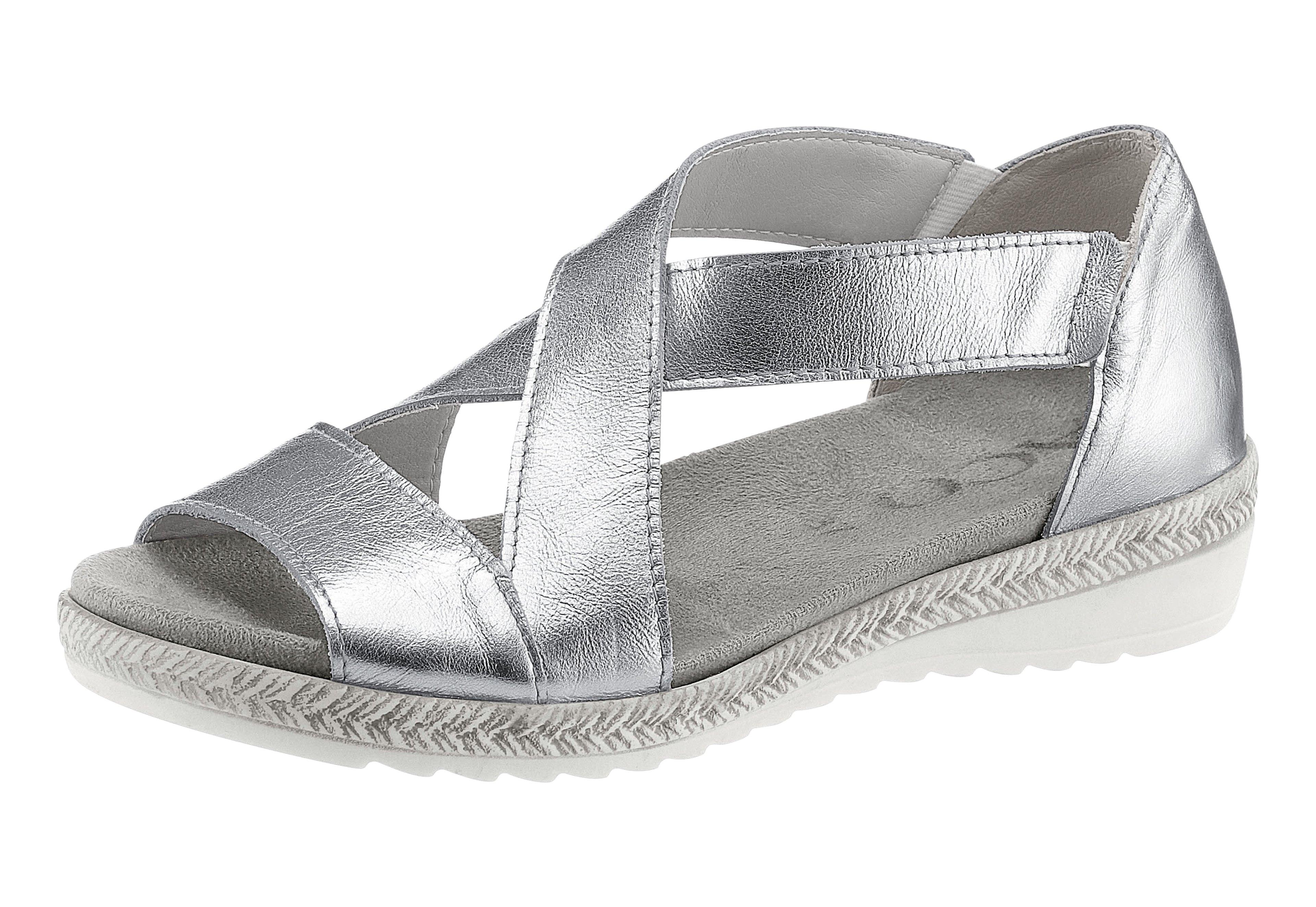 Aco sandaaltjes met elastiek online kopen op otto.nl