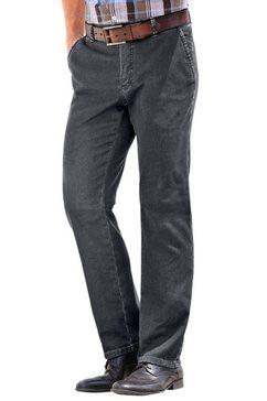 club of comfort jeans met 20% rekreserve grijs
