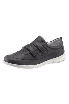 klittenbandschoenen met verwisselbaar voetbed
