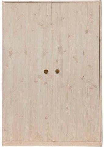 Garderobekast, Silenta, 2-deurs