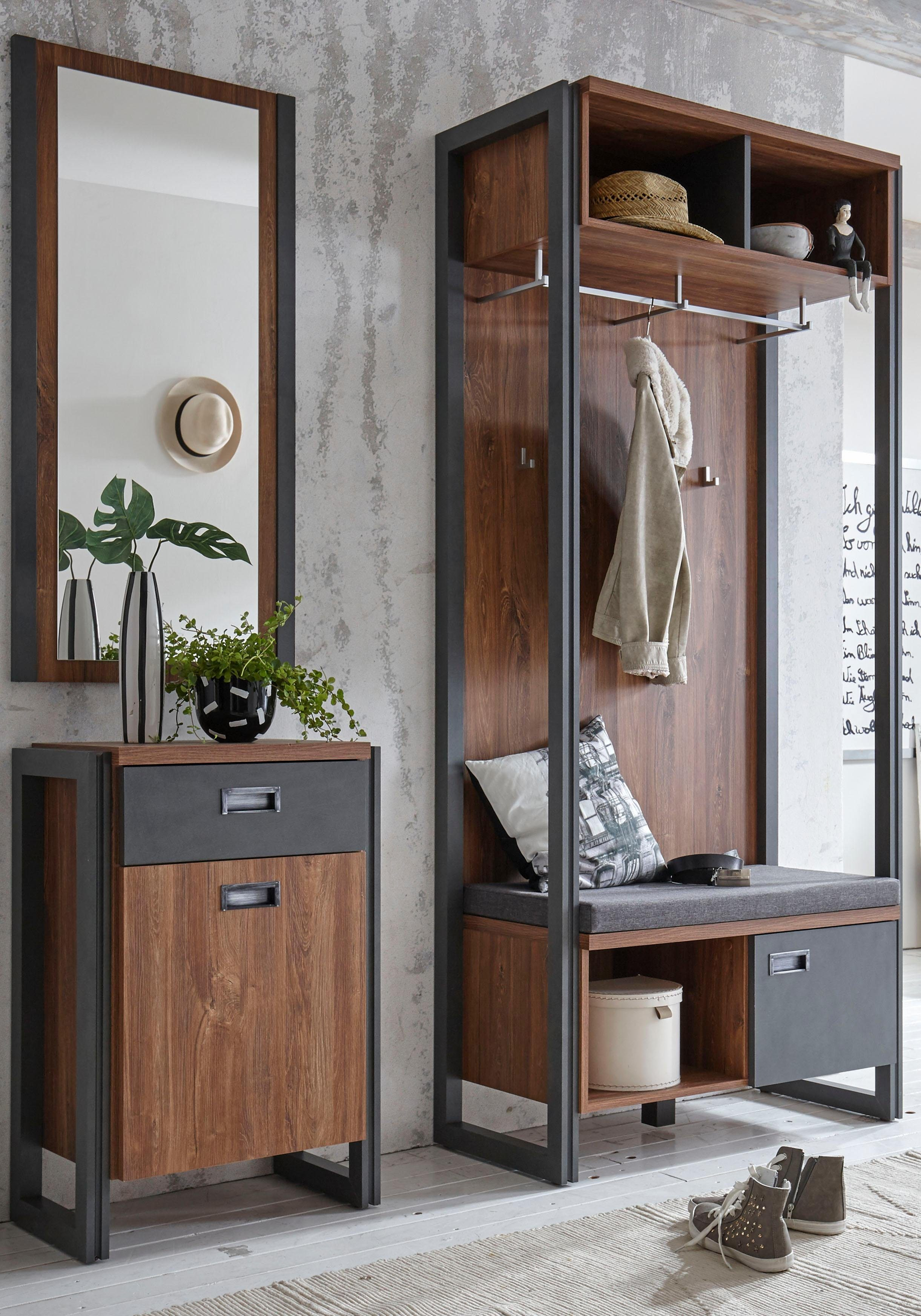 kapstok kopen meer dan 280 verschillende kapstokken otto. Black Bedroom Furniture Sets. Home Design Ideas