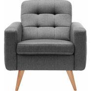 gala collezione fauteuil grijs