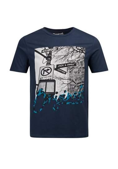 Jack & Jones Fotoprint T-shirt