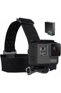 HERO5 black 4K (Ultra HD) actioncam, GPS, WLAN, Bluetooth