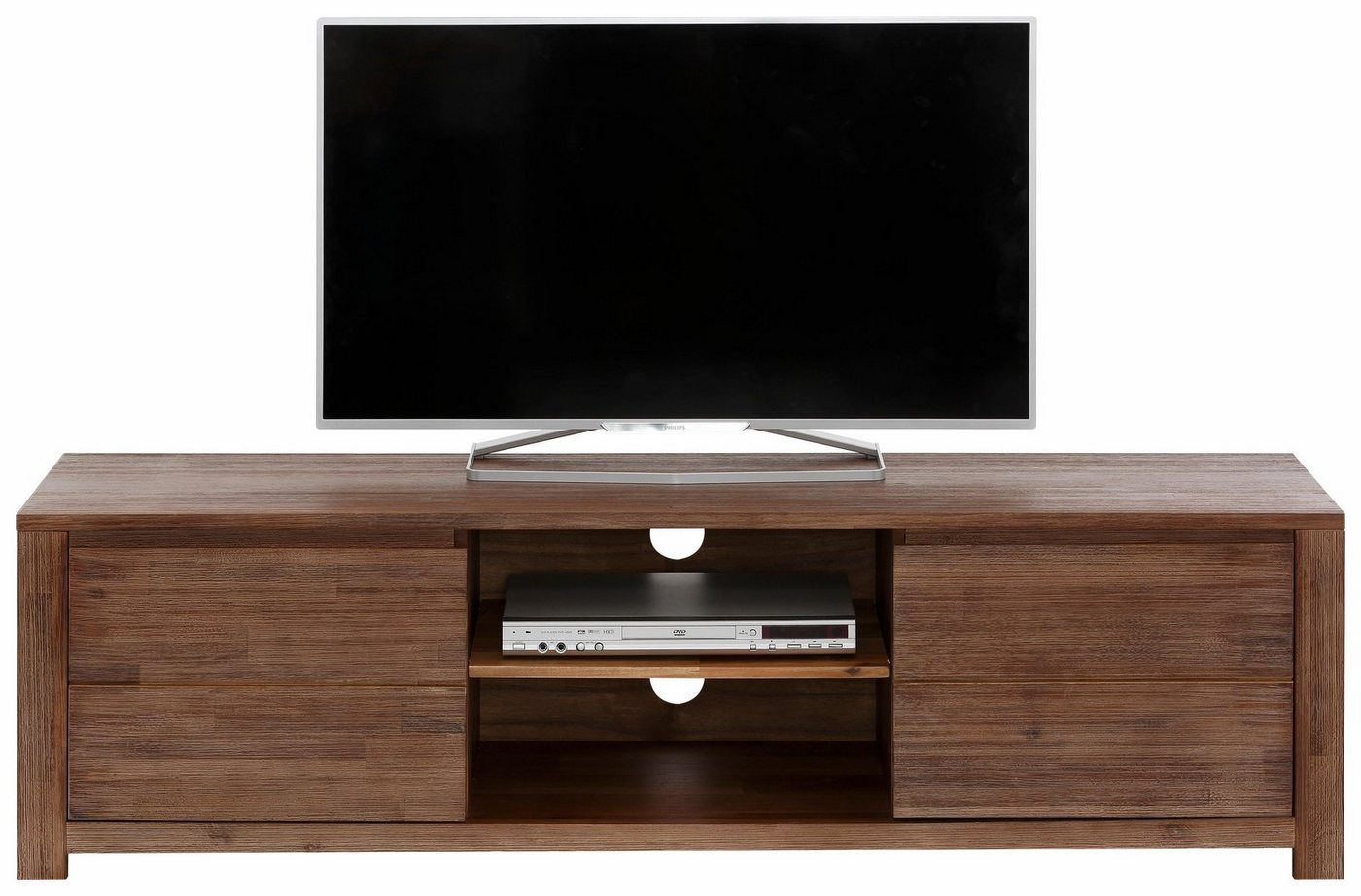 Home affaire TV-meubel 'Wally', breedte: 160 cm