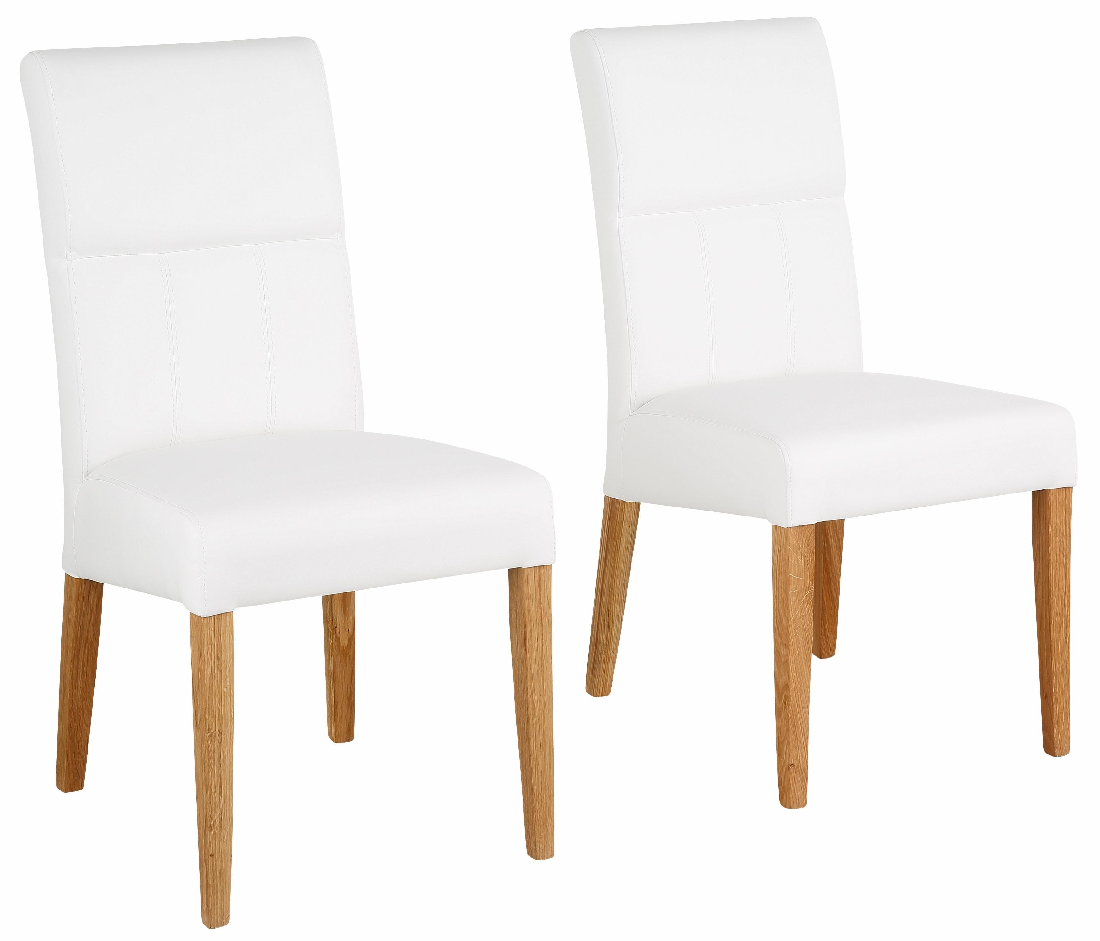 Home Affaire stoelen 'Freda', naar keuze met imitatieleer of echt leer overtrokken online kopen op otto.nl