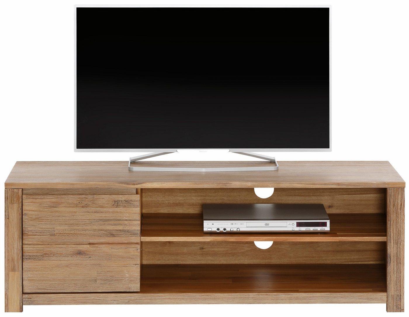 HOME AFFAIRE TV-meubel Wally, breedte: 135 cm