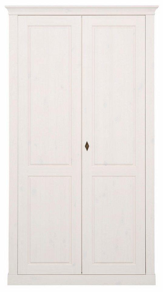 Home affaire garderobekast 'Katja' met 2, 4 of 6 deuren