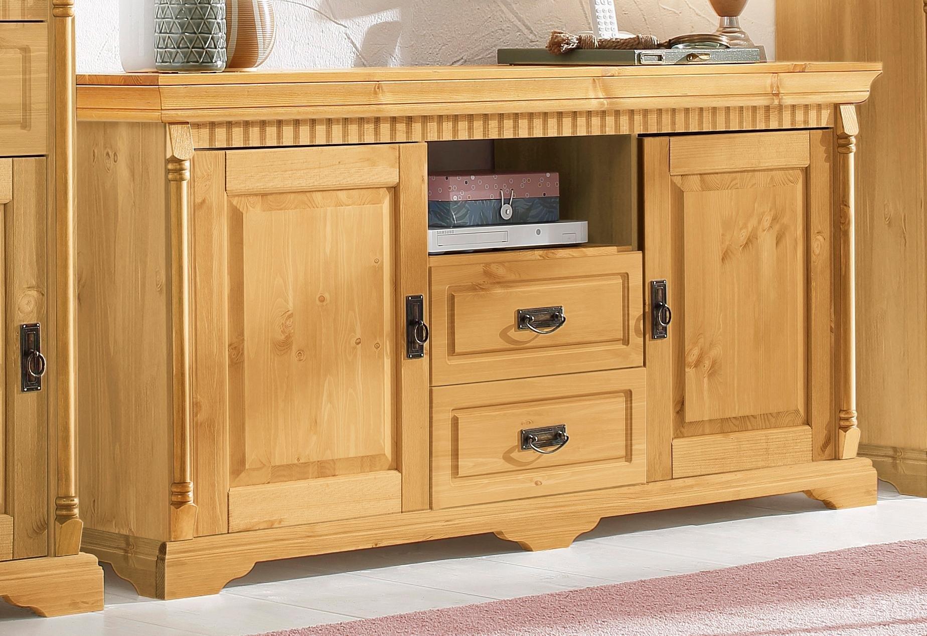 Home Affaire TV-meubel »Graz«, in 2 afmetingen nu online bestellen
