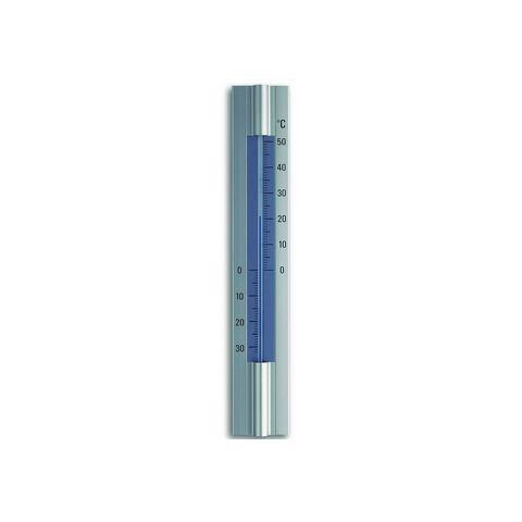 Thermometer voor binnen en buiten, TFA