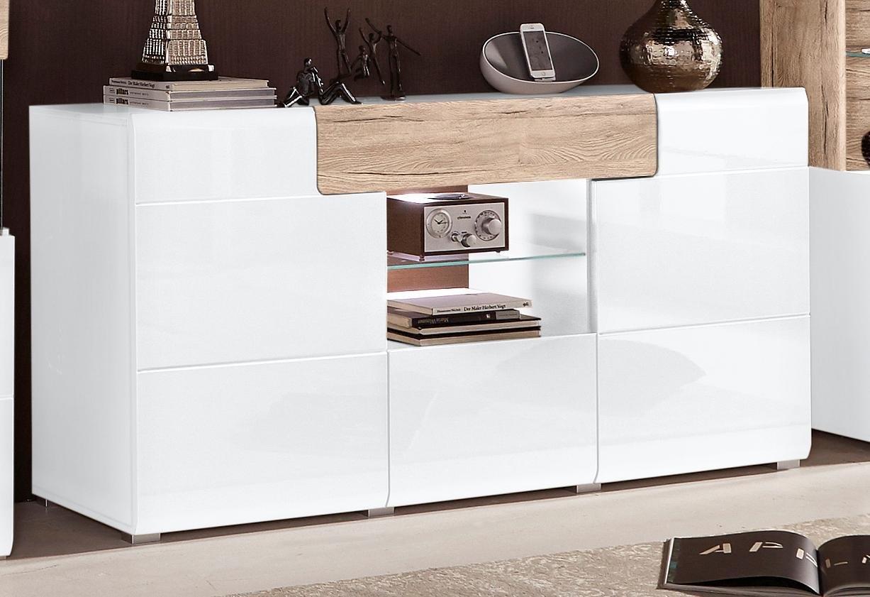 TRENDMANUFAKTUR dressoir Toledo breedte 159 cm bij OTTO online kopen