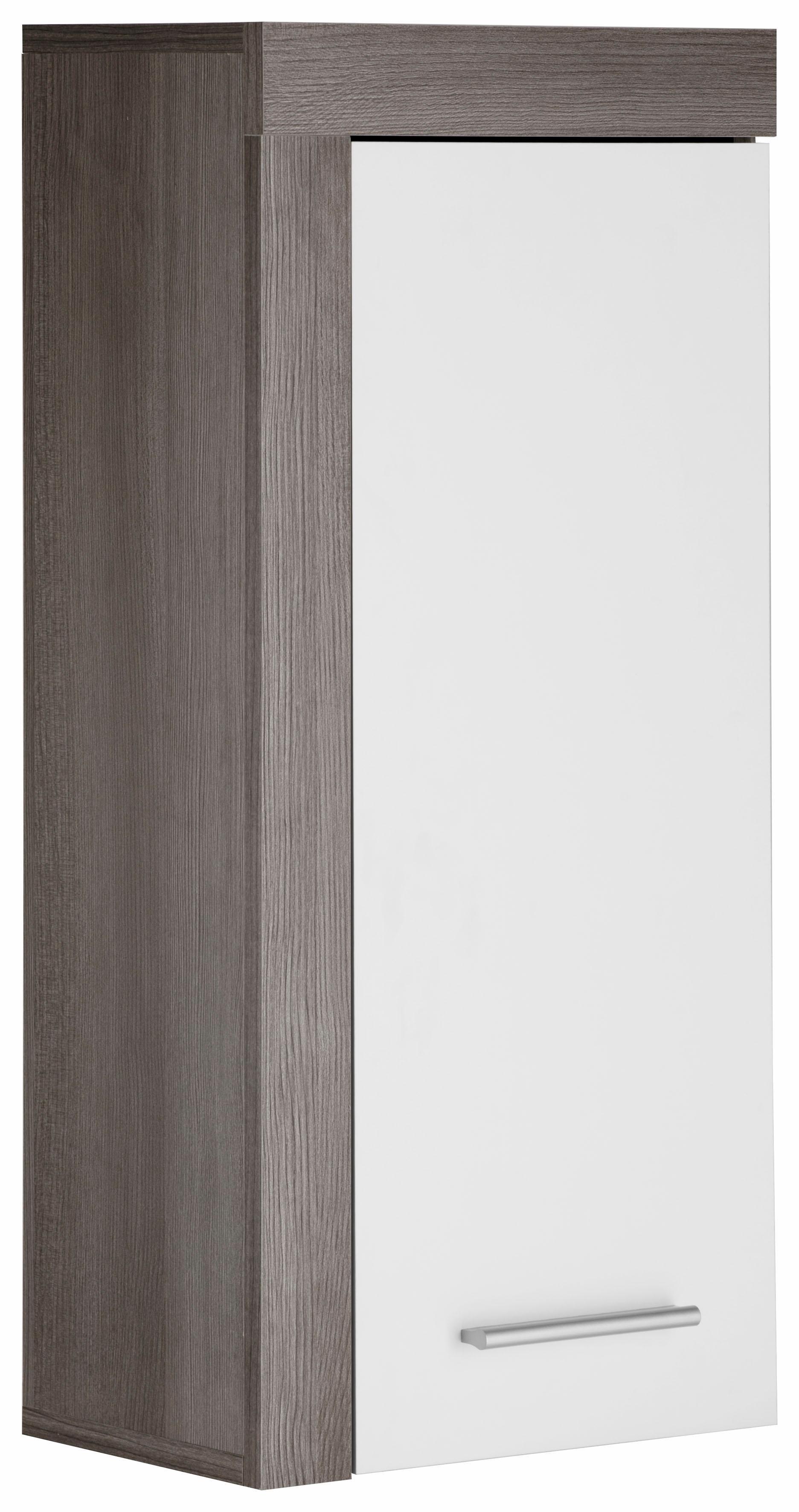 trendteam hangend kastje Miami met randen in houttinten, breedte 36 cm nu online bestellen