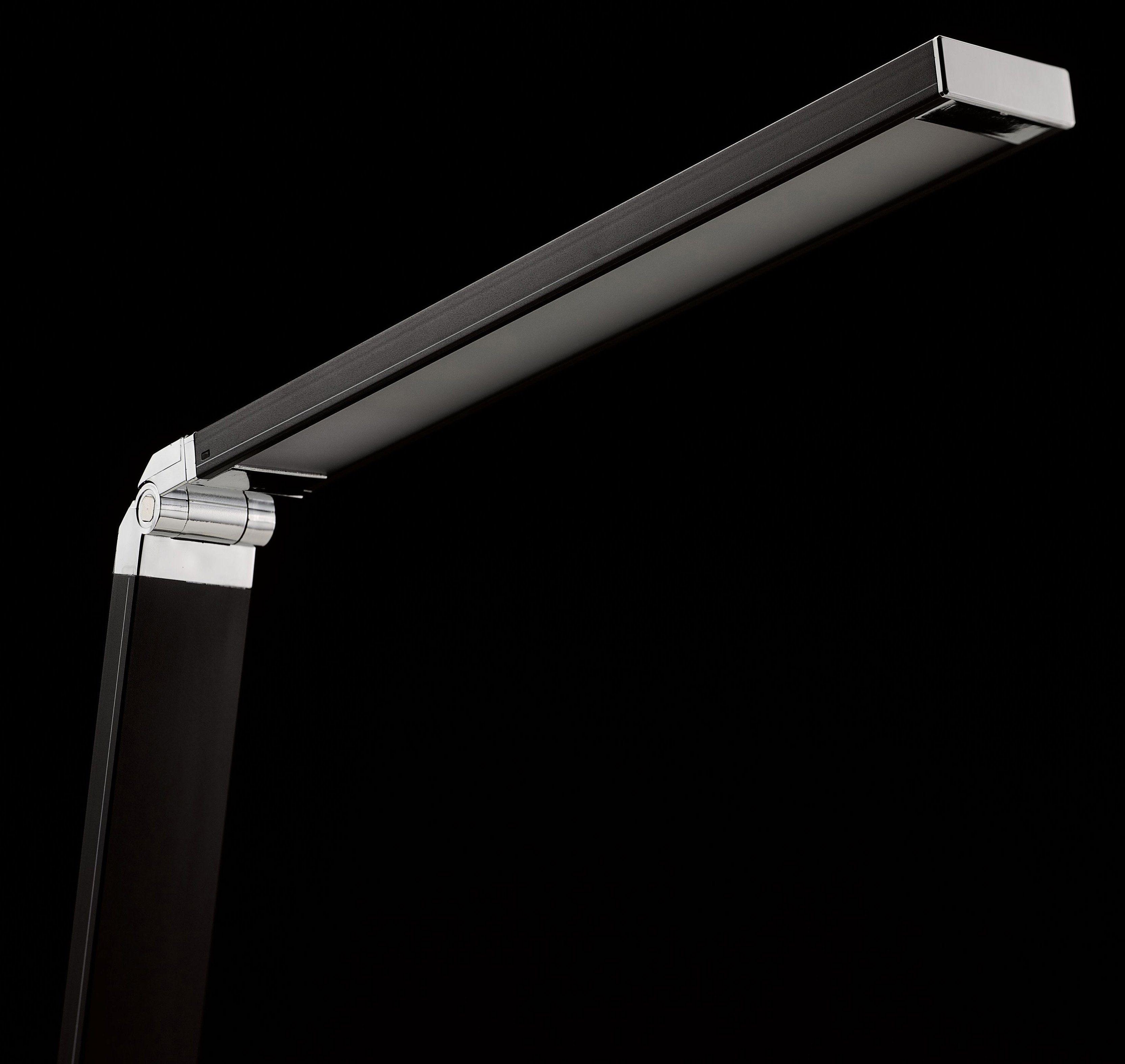 daglicht tafellamp met hightech features
