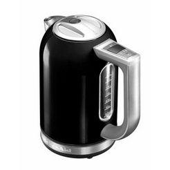 kitchenaid waterkoker 1,7 liter zwart zwart