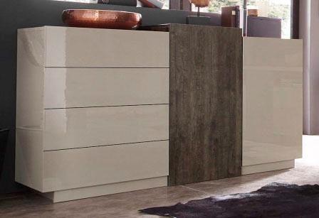 Tecnos dressoir, breedte 150 cm