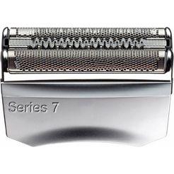 braun, reserve-scheeronderdeel 70s, compatibel met series 7-scheerapparaten, zilverkleur zilver