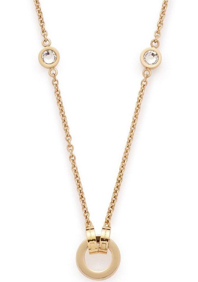 JEWELS BY LEONARDO bedelketting »Essenza Darlin's gold 016122«