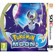 3ds, pokemon, moon